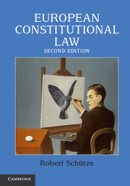 European Constitutional Law 2nd Edition